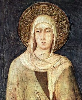 Image - St. Clare