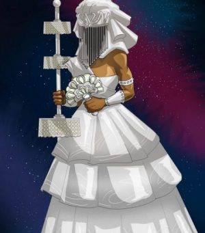 Prayer to Obatala