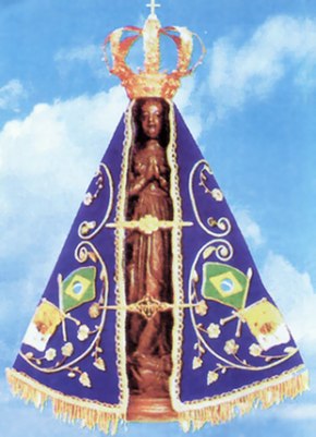 Image - Our Lady of the Conception Appeared